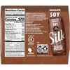 Silk Chocolate Soymilk - 6ct - image 3 of 4