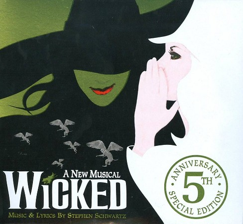 Wicked (5th Anniversary Special Edition) - image 1 of 1