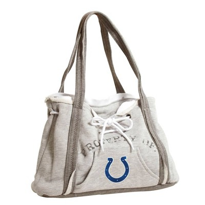 NFL Indianapolis Colts Hoodie Purse