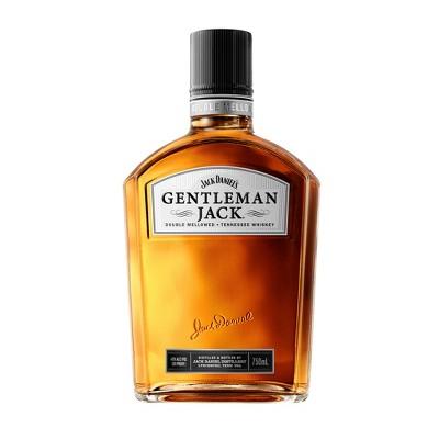Jack Daniel's® Gentleman Jack Rare Tennessee Whiskey - 750mL Bottle