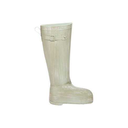 Blooming Boot Wall Vase - image 1 of 3