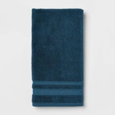 Performance Hand Towel Teal - Threshold™