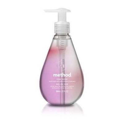 Hand Soap: Method