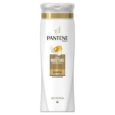 Shampoo & Conditioner: Pantene Pro-V Daily Moisture Renewal