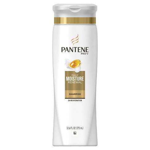 Pantene Pro-V Daily Moisture Renewal Shampoo - 12.6 fl oz - image 1 of 3