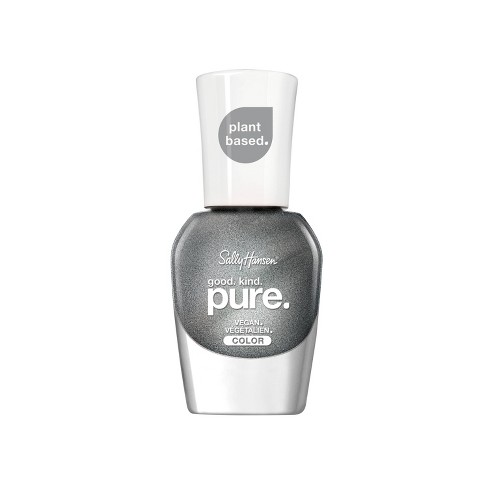 Sally Hansen Nail Polish good. kind. pure. 390 Meteorite - 0.33 fl oz - image 1 of 4