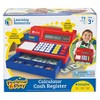 Learning Resources Pretend and Play Calculator Cash Register - image 4 of 4