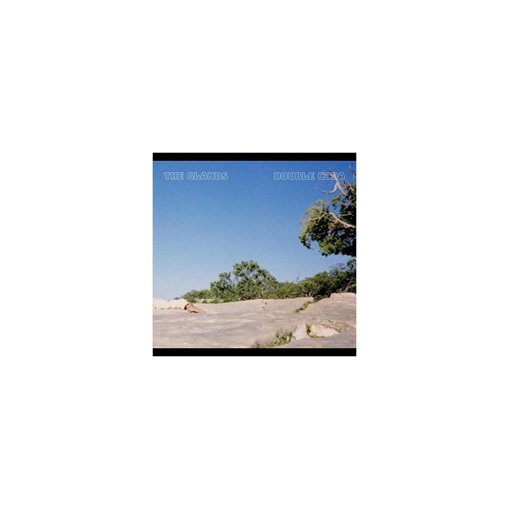 Glands - Double Coda (Vinyl)