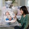 Ingenuity Inlighten Baby Swings - image 3 of 4