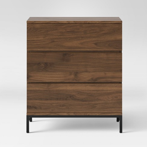 Loring 3 Drawer Dresser - Project 62™ - image 1 of 3