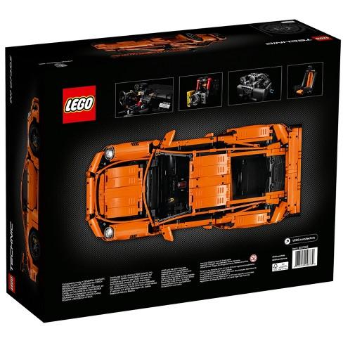 Lego Technic Porsche 911 Gt3 Rs 42056 Target