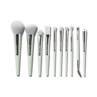 Sonia Kashuk™ Luxe Collection Complete Makeup Brush Set