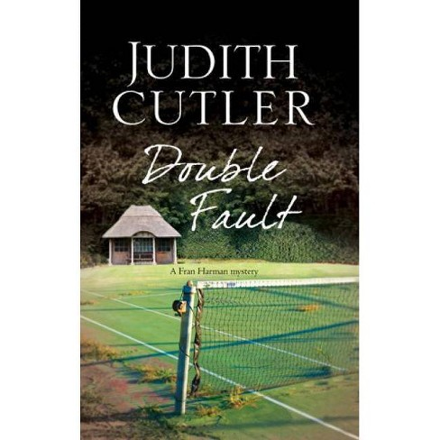 Double Fault - (Fran Harman Mystery) by  Judith Cutler (Hardcover) - image 1 of 1