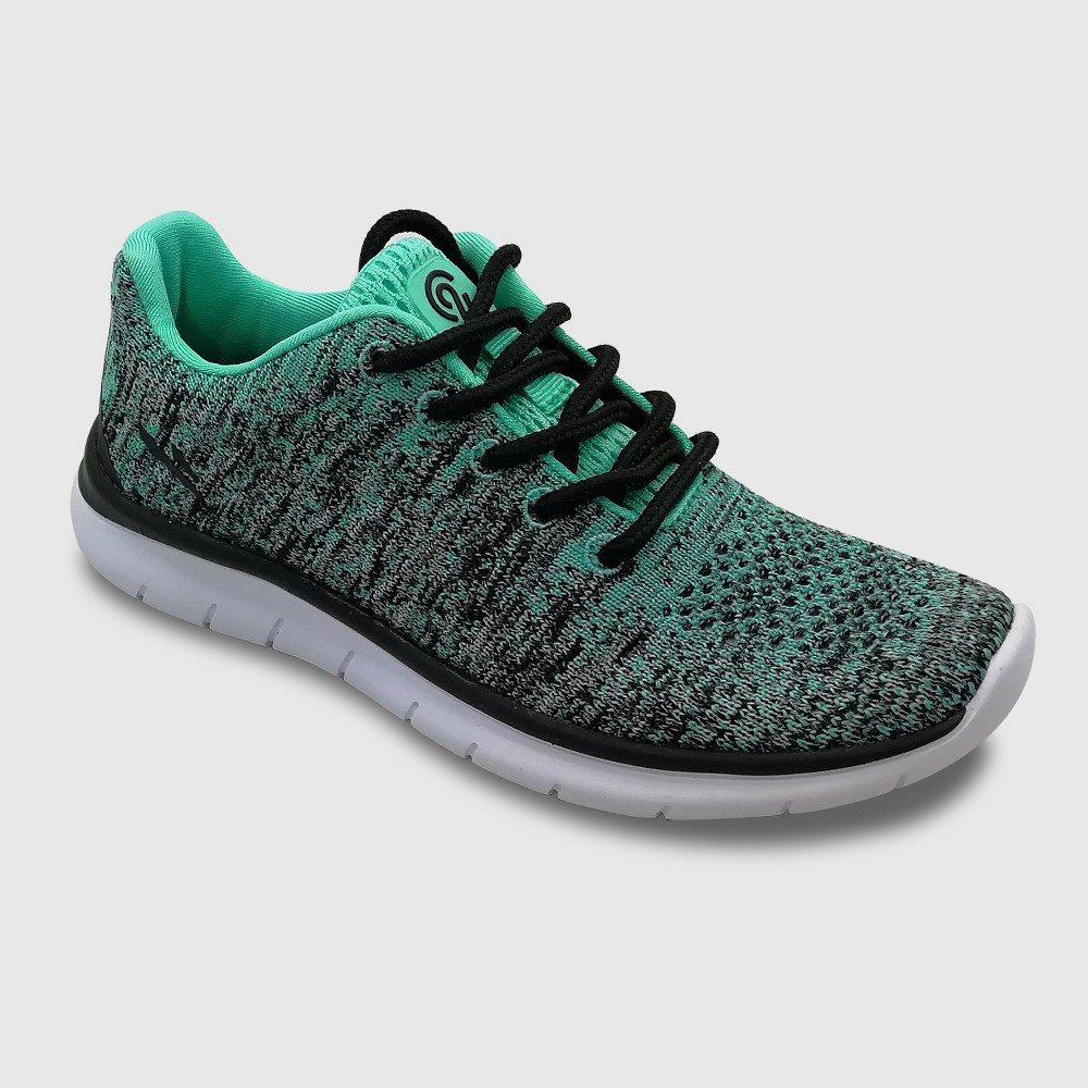 Girls' Focus Athletic Shoes - C9 Champion Mint Green 3