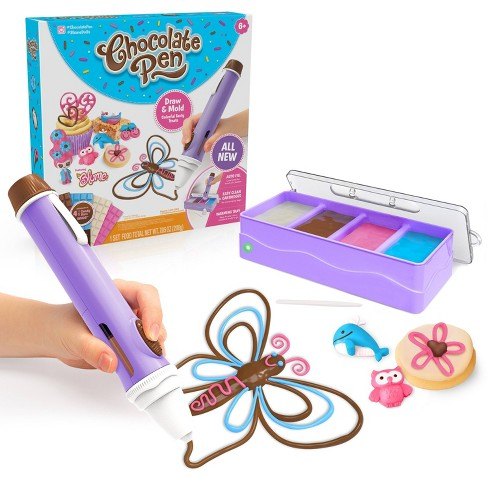 Real Cooking Chocolate Pen - image 1 of 4