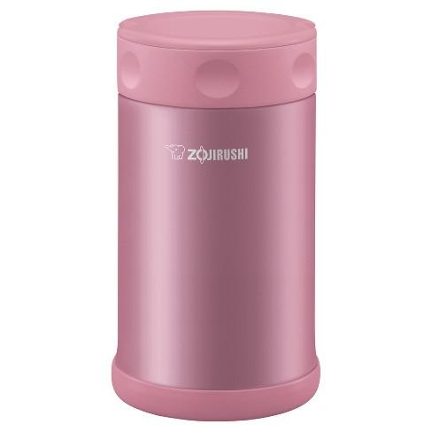 Zojirushi Vacuum Insulated Stainless Steel Food Jar with SlickSteel® Interior - 25oz - image 1 of 1