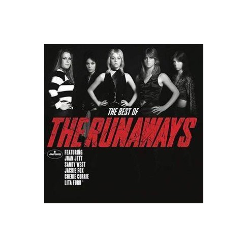 Runaways - Best Of The Runaways (Vinyl) - image 1 of 1