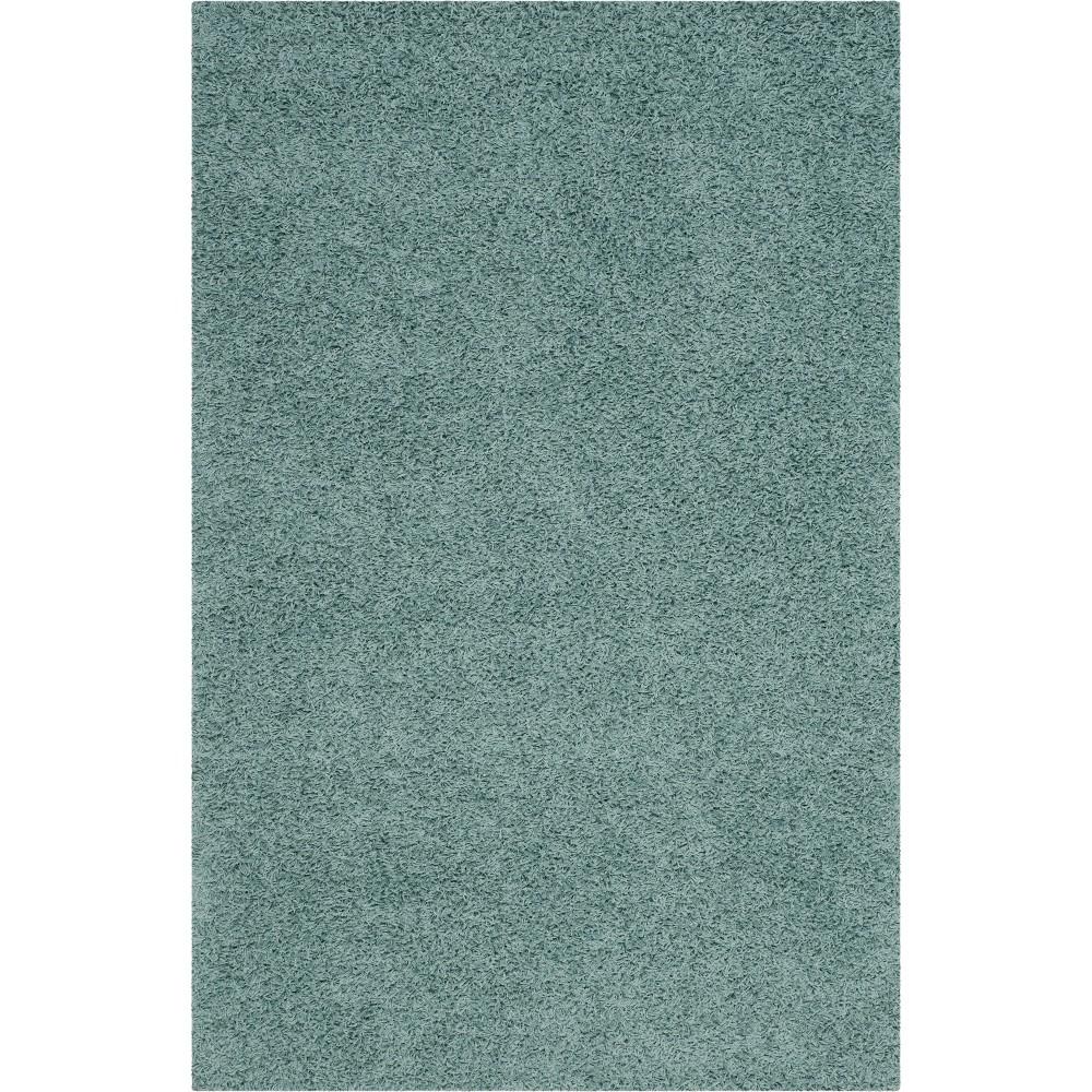 5 39 1 34 X7 39 6 34 Reedley Solid Loomed Area Rug Green Safavieh