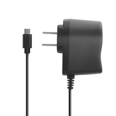 INSTEN Universal Micro USB Travel Charger Adapter - image 1 of 3