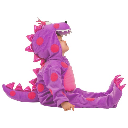 Teagan the Dragon Baby/Toddler Costume - image 1 of 1