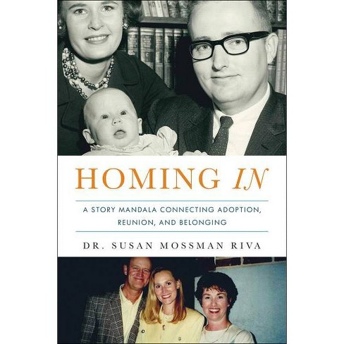 Homing in - by  Susan Mossman Riva (Paperback) - image 1 of 1