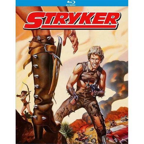 Stryker (Blu-ray) - image 1 of 1