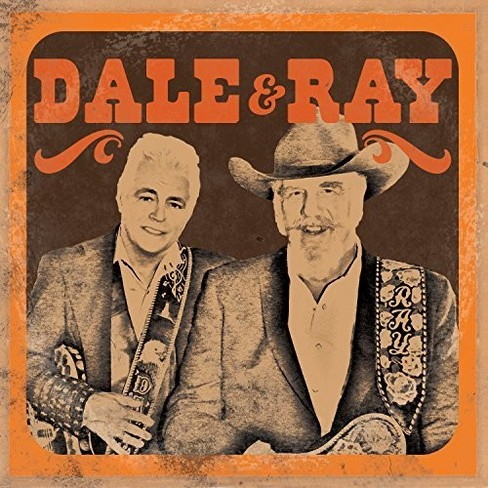 Dale & Ray - Dale & Ray (CD) - image 1 of 1