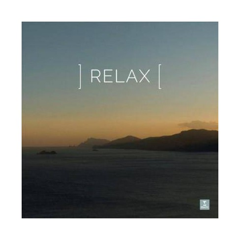 Various - Relax (Vinyl) - image 1 of 1