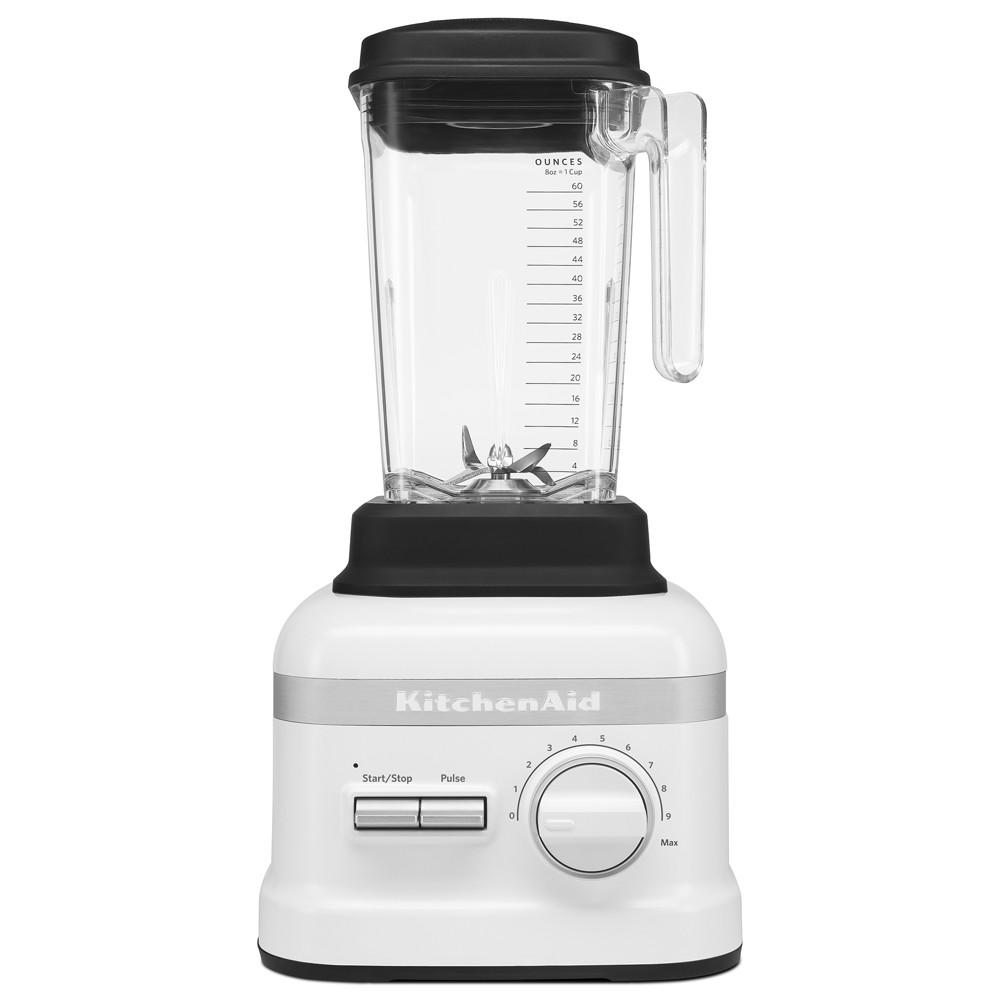 KitchenAid High Performance Series Blender- White KSB6060 53022742