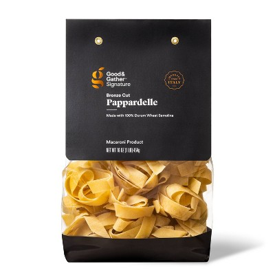 Signature Nested Pappardelle 16oz - Good & Gather™