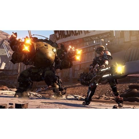 Borderlands 3: Deluxe Edition - Xbox One
