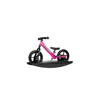 """Strider 12"""" Sport 2-in-1 Rocking Balance Bike"""