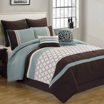 Tolbert Comforter Set - Riverbrook Home