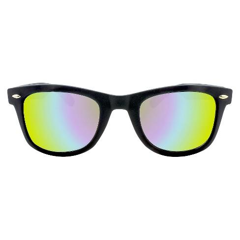 28131973d4 Men s Surf Shade Sunglasses - Black   Target
