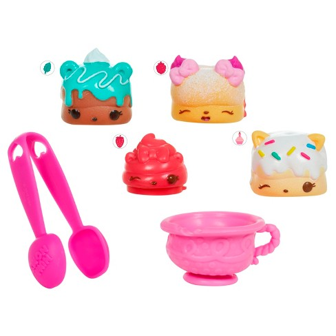 Num Noms Starter pk Series 3- Confetti Donuts - image 1 of 3