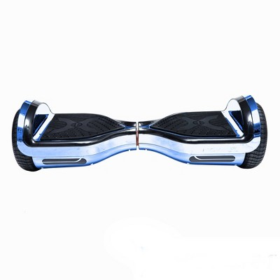 Hover-1 Chrome Hoverboard