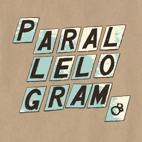 Various - Parallelogram (Vinyl) - image 1 of 1