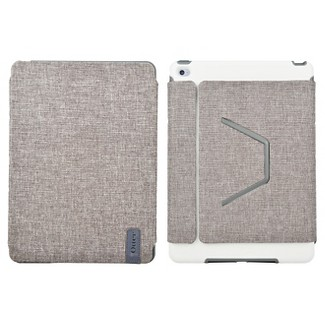 OtterBox® iPad Air 2 Symmetry Case - Gray
