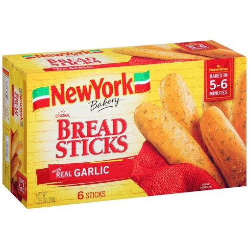 New York New York Frozen breadsticks - 10oz - image 1 of 1
