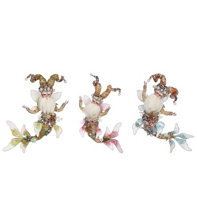 Mark Roberts Products Mark Roberts Neptune Christmas Fairy, Small 11.5-Inches