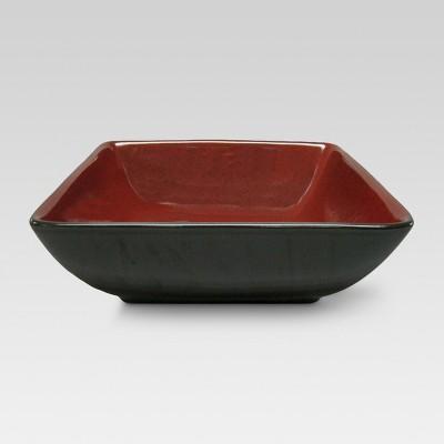 Elementary Poppy Serving Bowl 59oz - Medium - Threshold™
