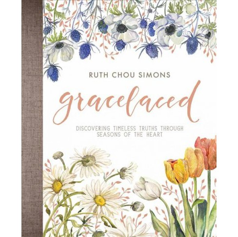 Gracelaced (Hardcover) (Ruth Chou Simons) - image 1 of 1