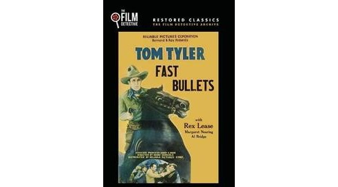 Fast Bullets (DVD) - image 1 of 1