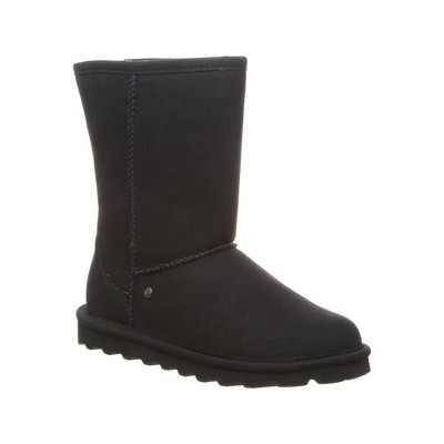 Bearpaw Women's Elle Short Vegan Boots