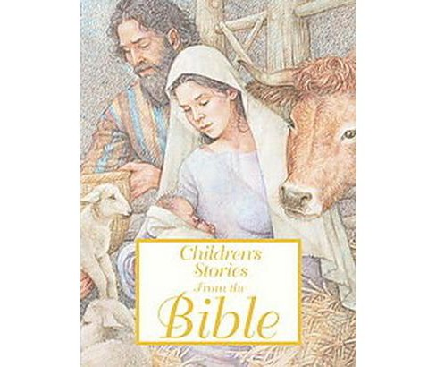 Children's Stories from the Bible (School And Library) (Saviour Pirotta) - image 1 of 1