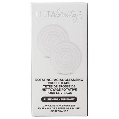 Ulta Beauty Collection Rotating Brush Replacement Heads - 2ct - Ulta Beauty