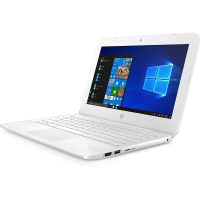 HP 11.6  Stream Laptop with Windows 10 in S Mode, 1yr Office 365 Personal, Only 2.57lb (11-ah131nr)