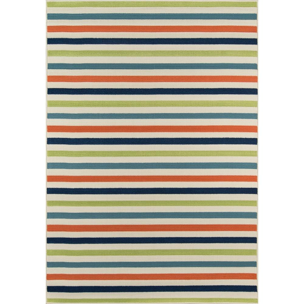 Stripe Area Rug