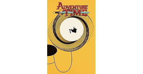 Adventure Time 7 : The Four Castles (Paperback) (Josh Trujillo & Pendleton Ward & Zachary Sterling) - image 1 of 1