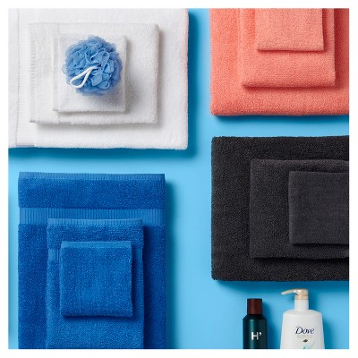 College Bath Towels & Must Haves Priced Right Collection